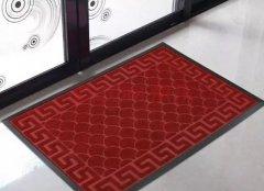 """长沙:传统""""门垫""""脏了太难洗?现在喜欢用这种,易清洗!"""